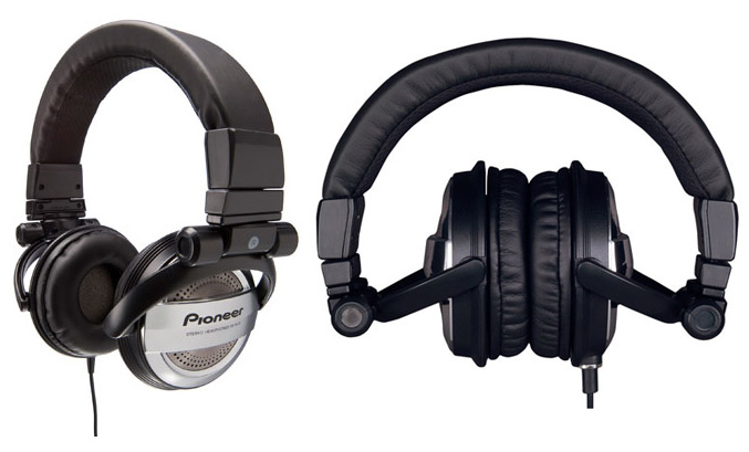 Pioneer oM SE-MJ5 Headphones
