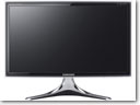 Samsung Eco-Friendly LED Monitor