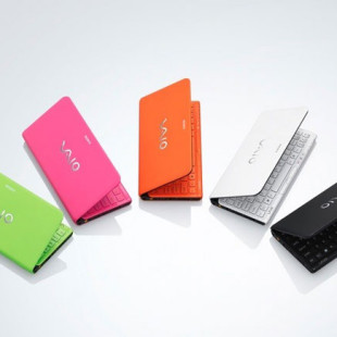 Sony VAIO P-Series Netbook Review