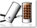 Transcend-JetFlash-V95C-luxurious-USB-Flash-Drive