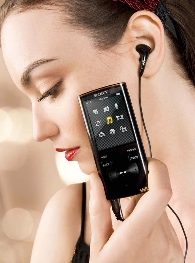Walkman E450