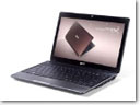 Acer Aspire TimelineX Canada