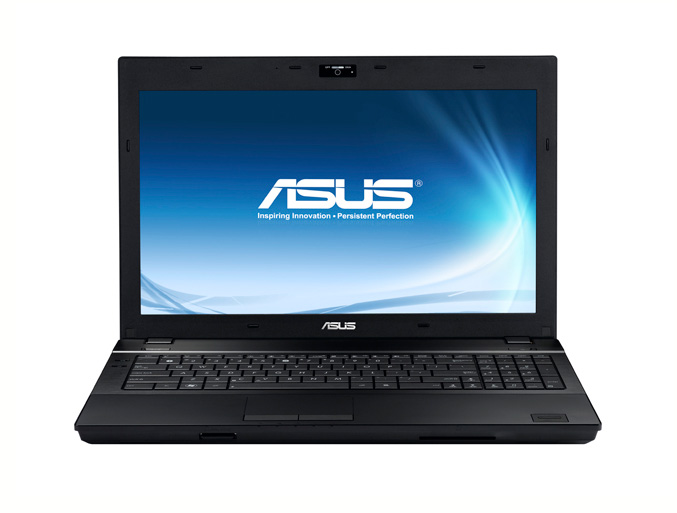 Asus B53 Business Notebook