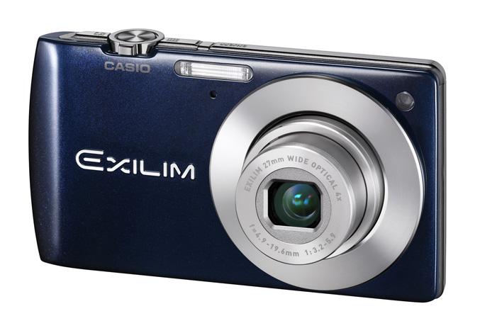 Casio Exlim EX-S200