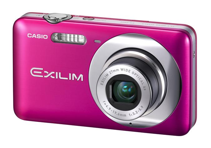 Casio Exlim EX-Z800
