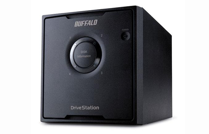 DriveStation-Quad