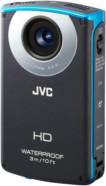 JVC GC-WP10
