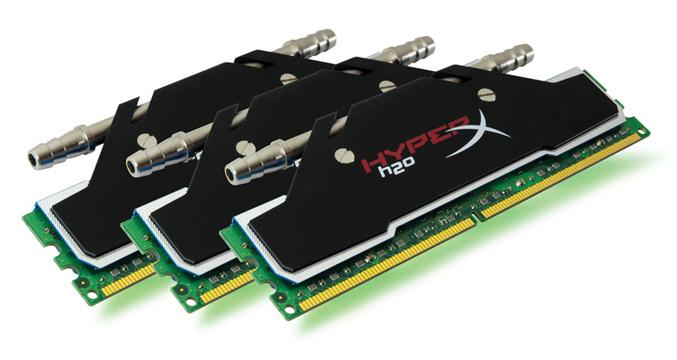 Kingston HyperX H20 memory