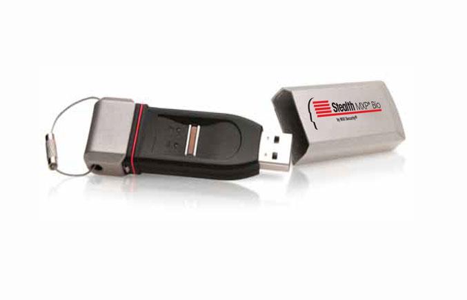 MXI Security 64GB