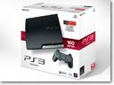Playstation-3-160GB-model