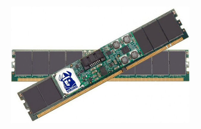 SATADIMM DDR3 SSD