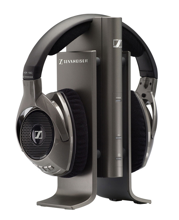 Sennheiser RS180 Wireless headphones