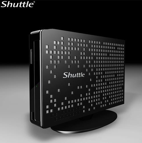 Shuttle XS35 small PC