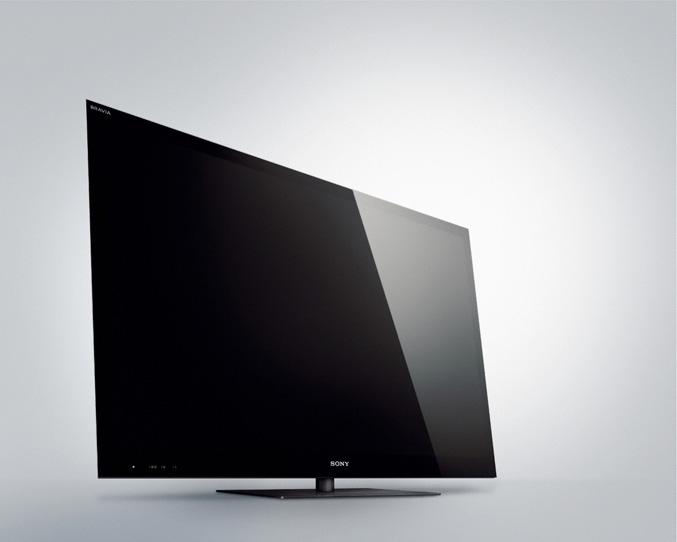 Sony BRAVIA KDL 46NX710