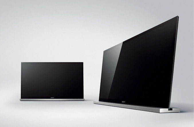 Sony KDL-55NX810
