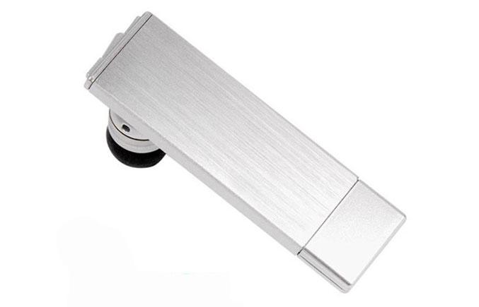 Metal Evolution Bluetooth Headset by Bluetrek
