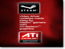 AMD and Valve Steam Updates