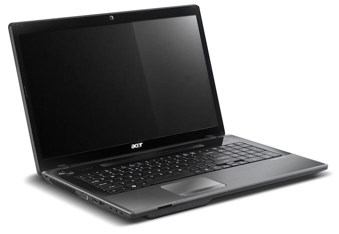 Acer Aspire AS7745
