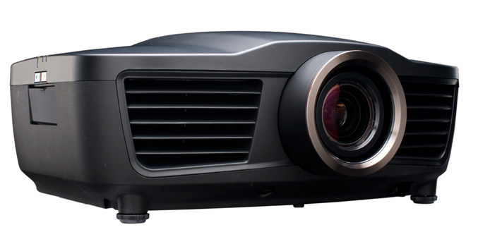 Epson 61000 3LCD Reflective Technology Home Theater Projector