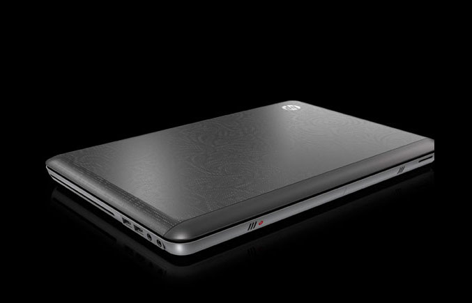 HP Envy 14 Review Design