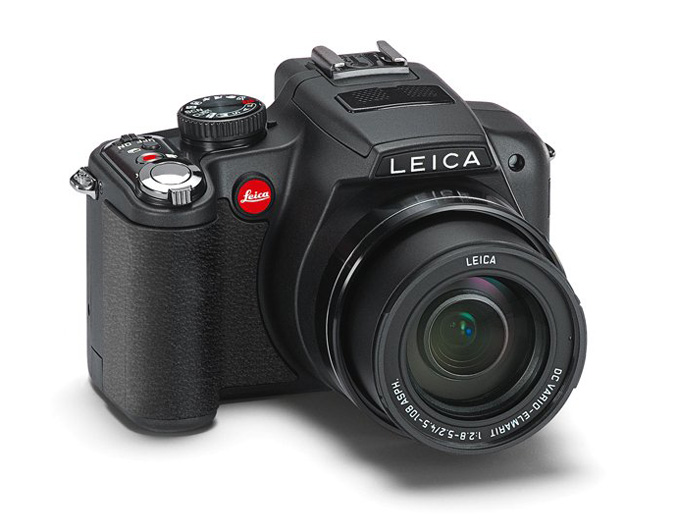 Leica V-Lux-2 superzoom camera