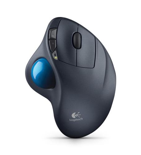Logitech Wireless Trackball M570