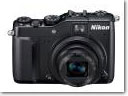 Nikon COOLPIX-P7000