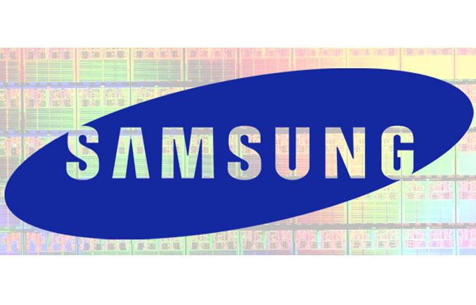 Samsung Orion Dual Core Mobile Processor