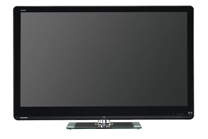 Sharp 60LE925UN AQUOS Quattron 3D LED LCD TV