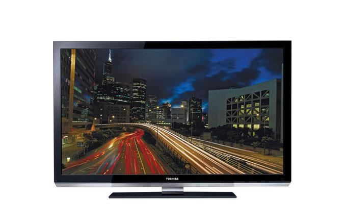 Toshiba LED HDTV
