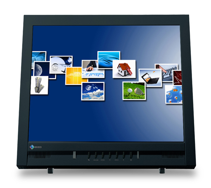 Eizo FlexScan T1751 Multitouch Monitor