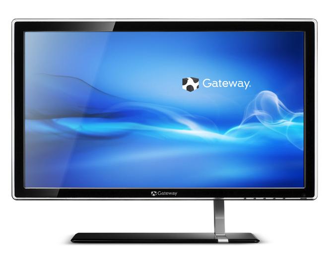 Gateway FHD2303L-Monitor