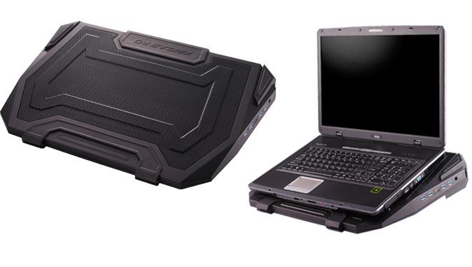 SF-19 Gaming notebook cooler pad