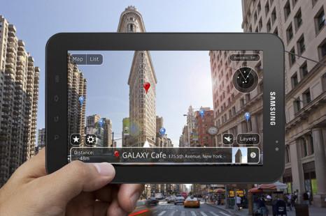 Samsung Galaxy Tab gets Gorilla Glass