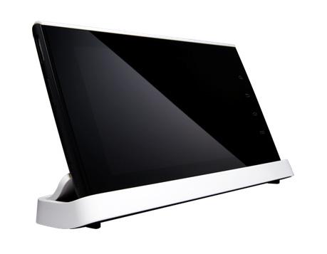 Samsung SMT-i9100 tablet