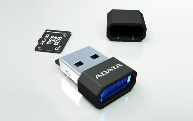 ADATA microReader Ver.3