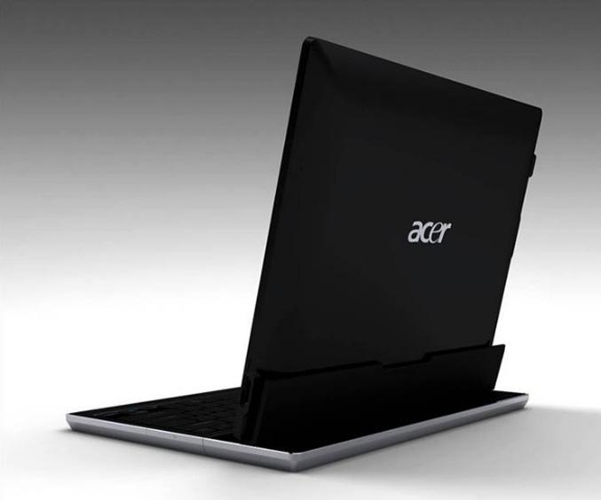 Acer 10.1-inch Windows Tablet