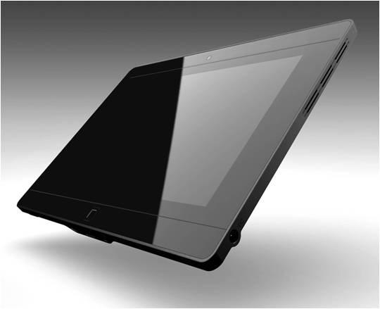 Acer 10.1-inch AMD based Windows 7 Tablet