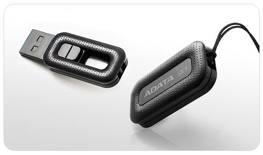 Adata S101 compact flash drive