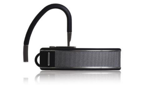 BlueAnt Q2 Platinum Edition Bluetooth Headset