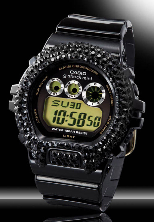 Casio GMN691G-1DEC