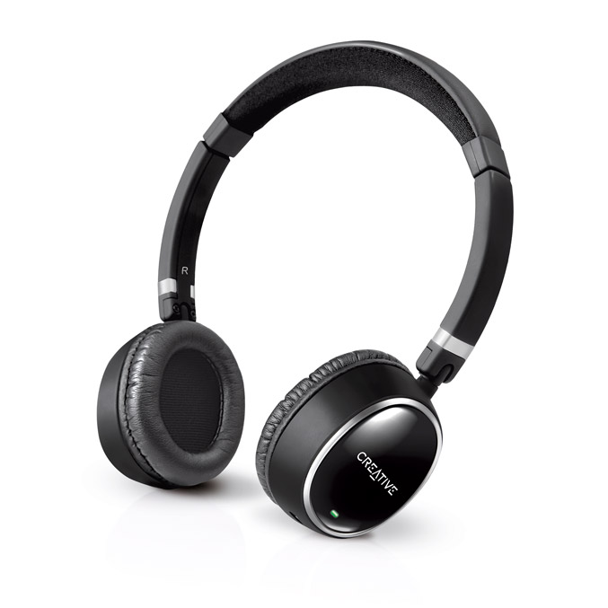 Creative WP-300 Wireless Headphones