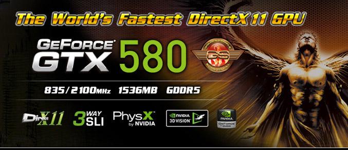 Gainward-GeForce-GTX-580-Golden-Sample
