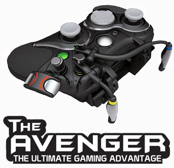 N-Control Avenger