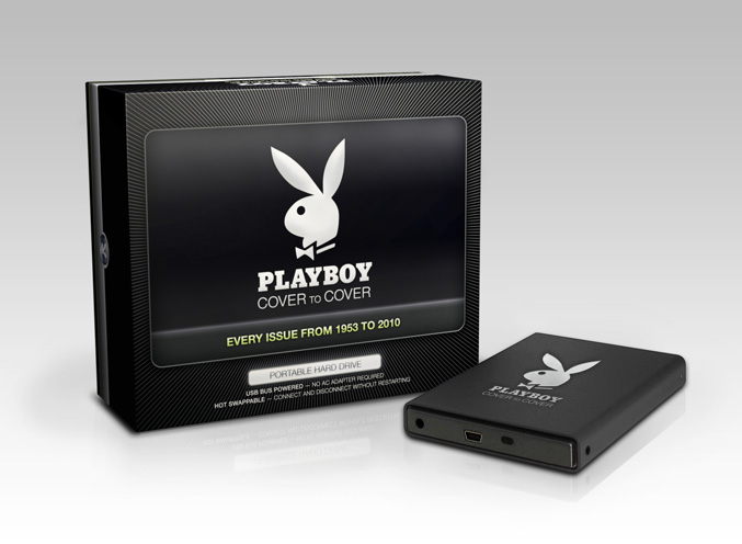 Playboy Cover to Cover Digital Archive