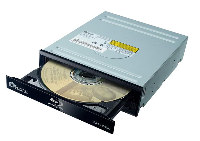 Plextor PX-LB950SA 12x Blu-ray writer