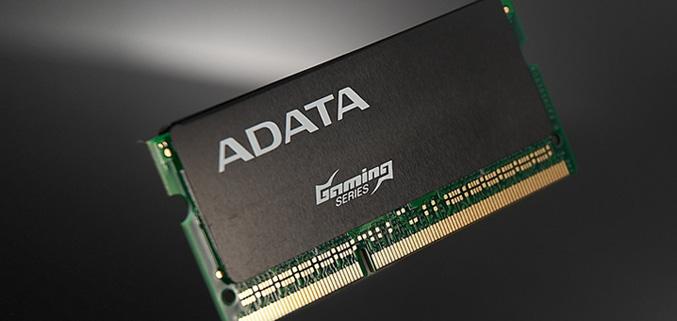 ADATA XPG DDR3L-1600G-SO-DIMM
