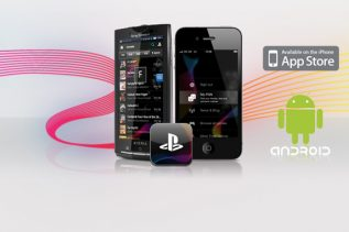 Official PlayStation App for Android and iPhone