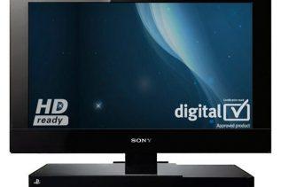 Sony BRAVIA KDL22PX300