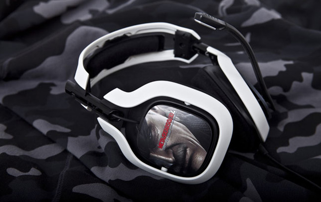 A40 MGS4 Edition